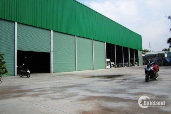 Kẹt tiền bán gấp xưởng 300m, Tân Kim, Cần giuộc, giá 1,7 tỷ