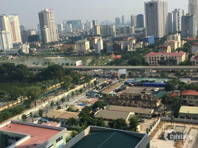 Bảng giá các căn hộ  tòa S3 (TNR SKY PARK) tại Goldmark City 136 Hồ Tùng Mậu!