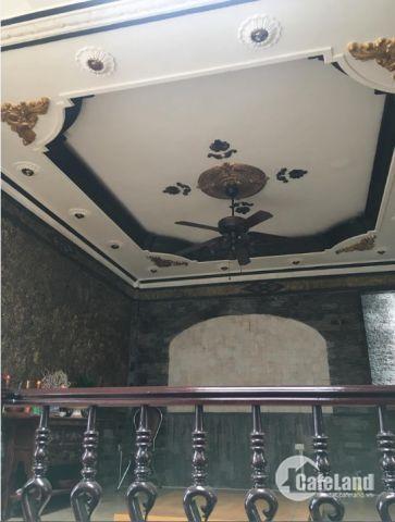 Bán nhà mặt ngõ đường Yên Hòa-Cầu Giấy 4tỷ - 37m - 4 tầng