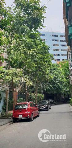 Bán gấp nhà phân lô VIP phố Nguyễn Thị Định, 5x60m2 ô tô tránh chỉ 10.9 Tỷ