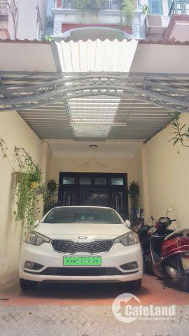 Bán gấp nhà đẹp phân lô VIP Trung tâm quận Cầu Giấy 4x80m2, ô tô vào nhà chỉ 7,3 Tỷ