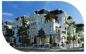 Bán biệt thự nhà vườn 200m2 giữa lòng Hà Nội giá chỉ 19 triệu/m2