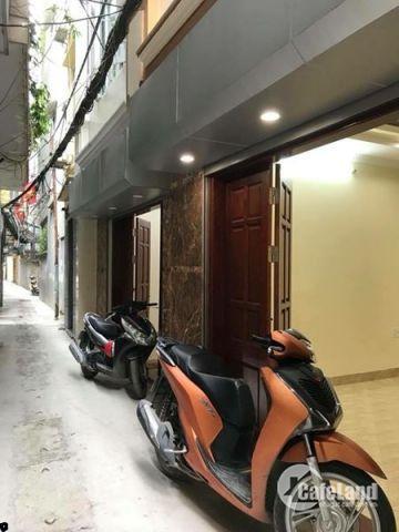 Chính chủ bán nhanh nhà cực đẹp phố Nguyễn Lương Bằng, DT 54m2, MT 4,8m, giá chỉ 4,7 tỷ.