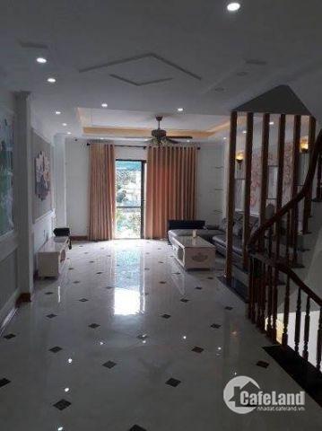 Bán nhà riêng Tây Sơn, 35m2, 5 tầng, MT 4m, 2.7 tỷ