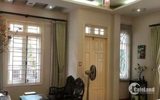 Cần bán gấp nhà cực đẹp quận Đống Đa, phố Thái Hà, DT 66 m2, 8 tỷ