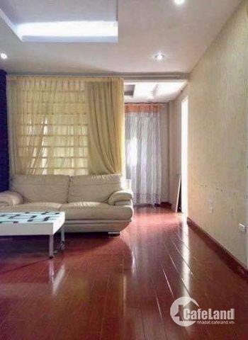 Bán nhà riêng vừa ở vừa cho thuê gần 30tr/th, phố Hào Nam, 71mx6T, Mt 6,5m, 9 tỷ