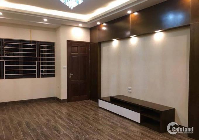 Bán nhà phân lô ô tô đỗ sát cửa phố Phương Mai giá 4,6 tỷ.