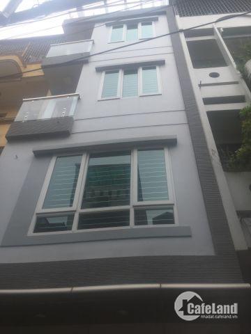 Phân lô Nguyễn Chí Thanh 50m2, 5tầng, mặt tiền 4.5m, ô tô, kinh doanh, 10.9 tỷ.