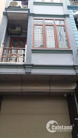 Bán nhà phân lô Vip phố Nguyễn Chí Thanh, 5x45m2 kinh doanh sầm uất, ô tô tránh chỉ 8.4 Tỷ