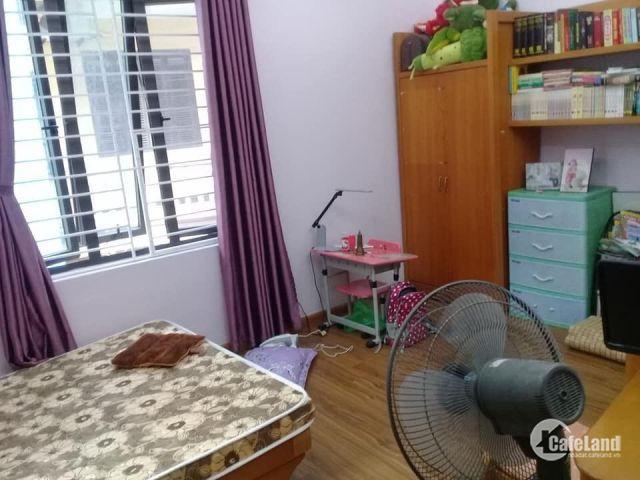 Bán nhà riêng sát phố Khương Thượng – 30m², mặt tiền 4.2m, 2.9 tỷ.