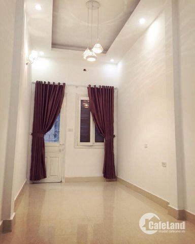 Chính chủ bán nhà Chùa Bộc  41,2m, 4 tầng, mặt tiền 4m giá 4,35 tỷ