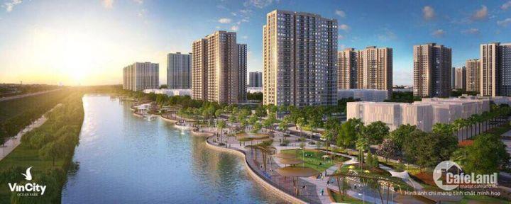 Vincity Gia Lâm - Đại Đô Thị Đẳng Cấp Singapore mở bán! Đẳng Cấp hơn bao giờ hết!!!