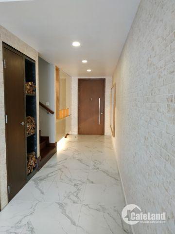 Khẳng định đẳng cấp khi mua CH Duplex Mulberry lane, 2 tầng, 4N, 4VS, dt 173m2, ban công ĐN, chỉ 30% nhận nhà.