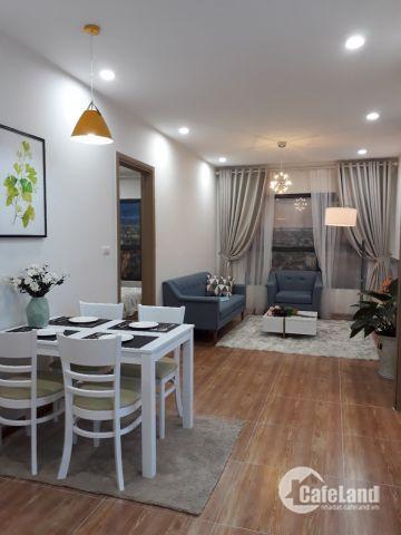 Bán căn hộ chung cư Samsora Hà Đông 2pn giá rẻ