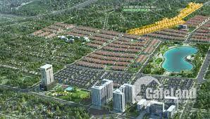 Bán Biệt Thự thương mại An Phú Shop Villa Dự Án Nam Cường