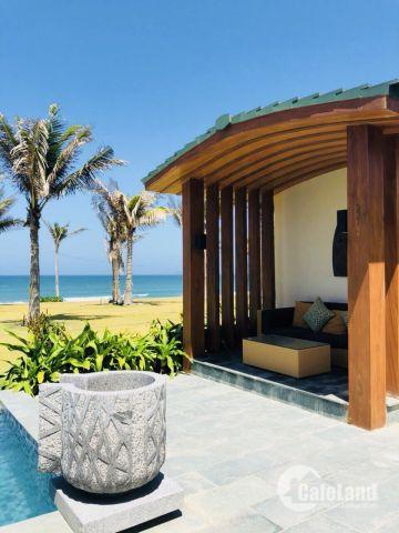Gia đình cần tiền gấp nên chào bán ngay căn biệt thự 3 PN, mặt biển Nha Trang cắt lỗ. 0911551248