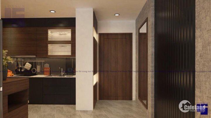 Căn hộ khách sạn NEW LIFE TOWER HẠ LONG