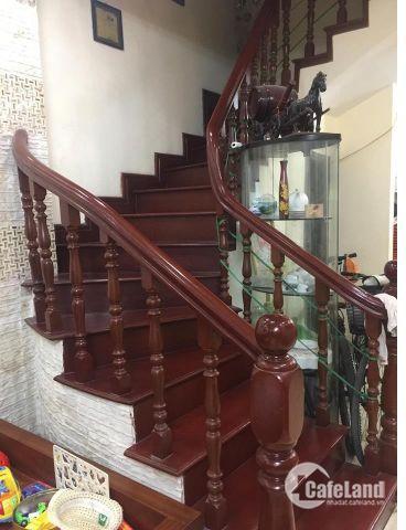 Bán Nhà Phố Trần Khát Chân 44m2*3T – MT 3.9 m, Giá 4.4Tỷ