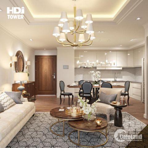 Bán căn hộ chung cư cao cấp trung tâm Quân Hai Bà Trưng,Hà Nội