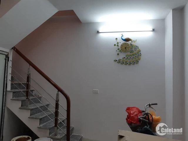 Nhà siêu hiếm Minh Khai – 23m2 – 5m mặt tiền – 1.95 tỷ.