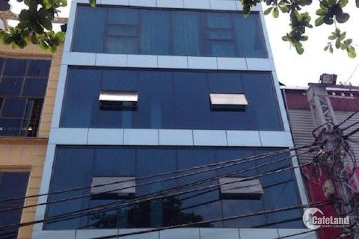 Bán nhà mặt phố Giải Phóng. Kinh doanh cực đỉnh. 60m2 *5 tầng. Giá 15 tỷ.