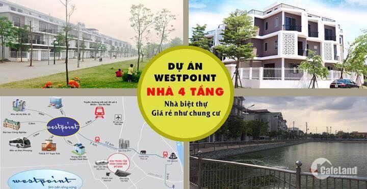Cuối cùng thì bạn cũng có thể sở hữu nhà liền kề tốt nhất trong KĐT NAM32