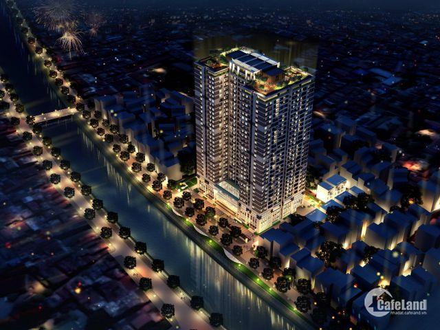 Cơ hội cuối cùng để nhận ưu đãi khủng khi mua căn 3PN tại Chung cư Smile Building