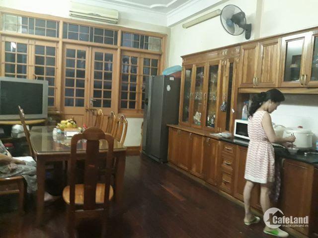 Chính chủ bán nhà riêng phố Đại Từ 35m2 x 5T, hiện đại, ở ngay, chỉ 2,5 tỷ-LH 0968 743 102.