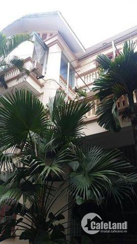 Cơ hội vàng sở hữu Biệt thự Bán đảo Linh Đàm, lô góc 3x90m2 chỉ 10 Tỷ