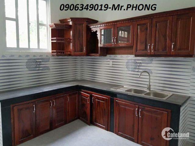 - Chính chủ bán căn nhà mới xây thoáng mát, chất lượng dài hạn, SHR.