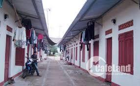 Bể nợ bán gấp dãy nhà trọ, cách chợ Bình Chánh 3km, SHR
