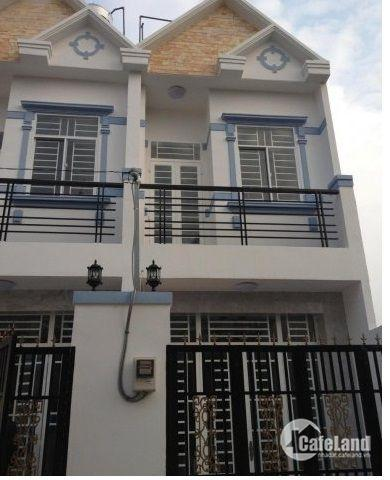 V2 căn nhà hẻm 5m cách ngã 5 Vĩnh Lộc 500m, giá chỉ 1,3 tỷ ngay chợ Ấp 1 60m2