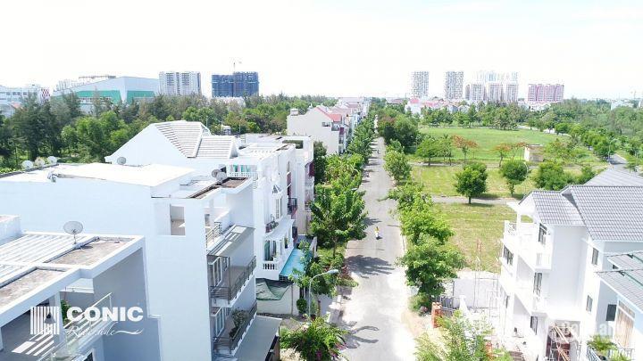 Mở bán căn hộ Conic Riverside quận 8 giai đoạn đầu, thông tin và giá bán chi tiết