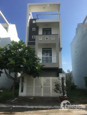 Cần bán gấp 1 căn nhà 1trệt 2 lầu