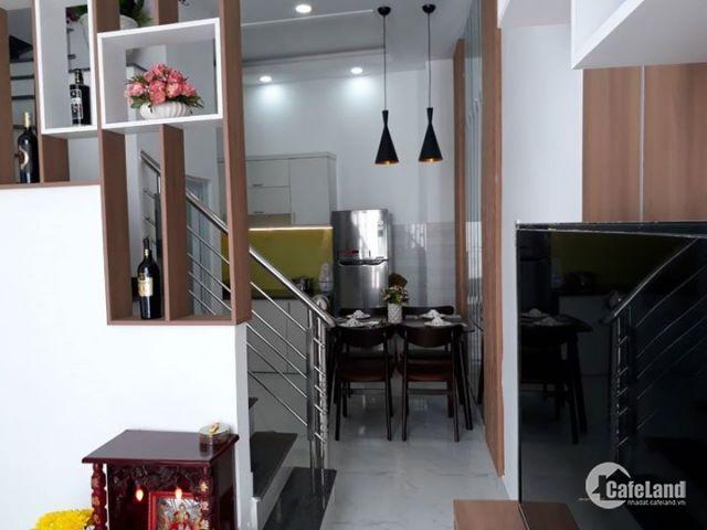 cần bán nhà chính chủ ngay Nguyễn Hữu Trí - Bình Chánh