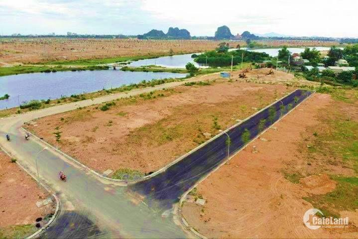 Dự án đất nền ven sông, trung tâm Đà Nẵng
