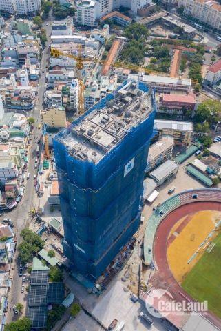 Nha Trang city central- cơ hội cuối trao tay nhà đầu tư thông minh