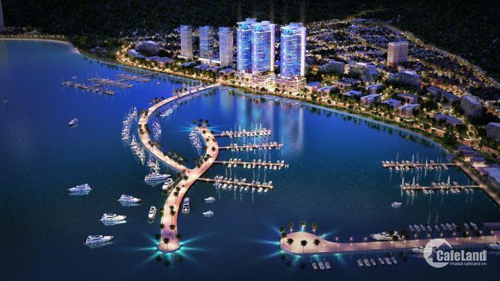 Swisstouches La Luna Nha Trang - Đầu tư là sinh lời