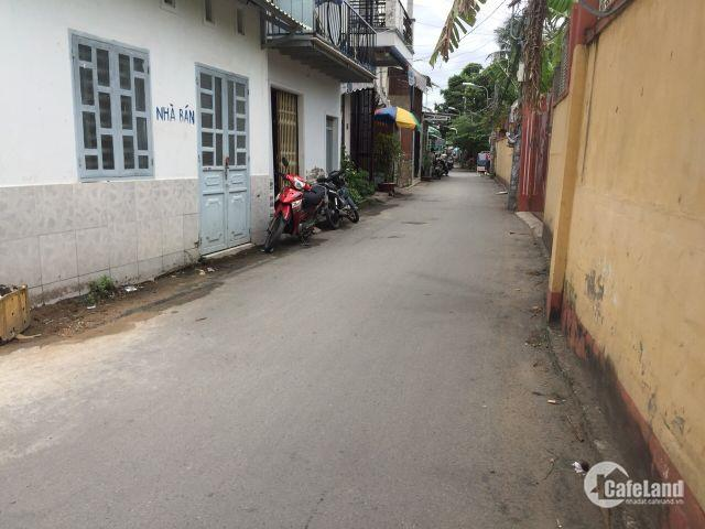 Bán nhà trục chính, góc 2 mặt tiền quận Ninh Kiều