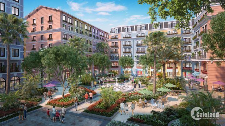 """Khách sạn phố Phú Quốc Marina Square """"thỏi nam châm"""" ngay trong ngày đầu ra mắt"""