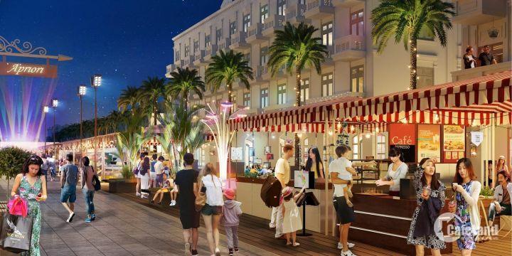 Cơ hội có 1 không 2 ! Sở hữu ngay khách sạn sầm uất nhất Phú Quốc chỉ với 15 tỷ - 0907274433