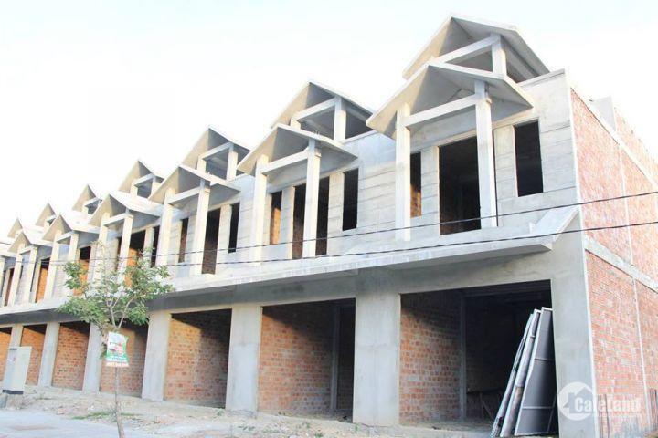 Bán nhà hai tầng giá rẻ-nhà hai tầng khu đô thị phía Nam thành phố Huế