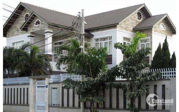 Bán nhà hẻm xe hơi Võ Thị Sáu P. Tân Định, Q1. DT 6.2*13m. Giá 11,9 tỷ.