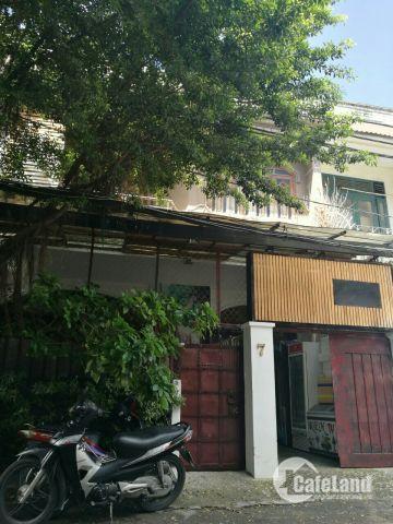 Cần bán nhà mặt tiền Nguyễn Thái Học, phường Cầu Ông Lãnh, Q1 - 4.0x 20m giá 22 tỷ