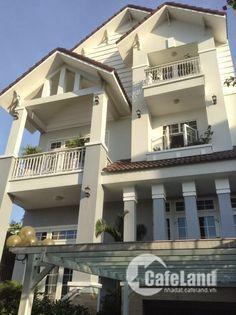 Bán nhà mặt tiền đường Cống Quỳnh, P Nguyễn Cư Trinh, Q1. Ngay góc Trần Hưng Đạo
