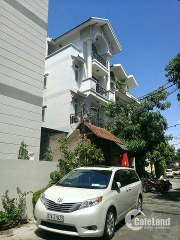 Bán gấp nhà rộng đẹp Điện Biên Phủ, Đa Kao, Quận 1- 5.1x 16m giá 17,5 tỷ