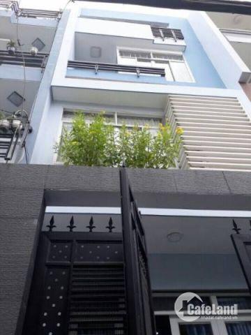 Bán nhà mặt tiền đường Cô Bắc, Q1. 3,9x14m giá 11,5 tỷ - Gọi: 01219.174.988