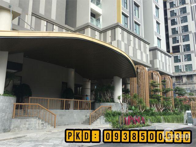 Penthouse hạng sang đẳng cấp nhất Q1_D1 Mension - Capitaland, LH 0938500530