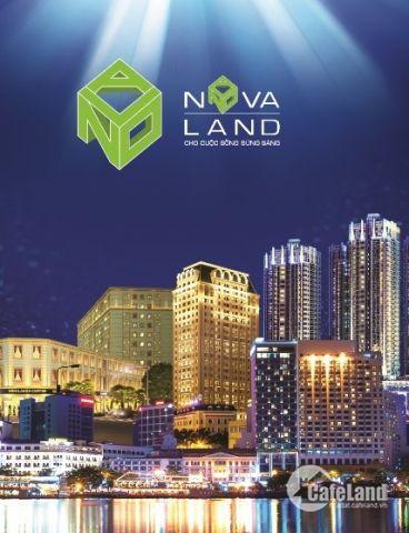 Đăng ký Event dự án The Grand Manhattan Novaland Quận 1, 14/10/2018, chiết khấu 17%, TT 1%/tháng