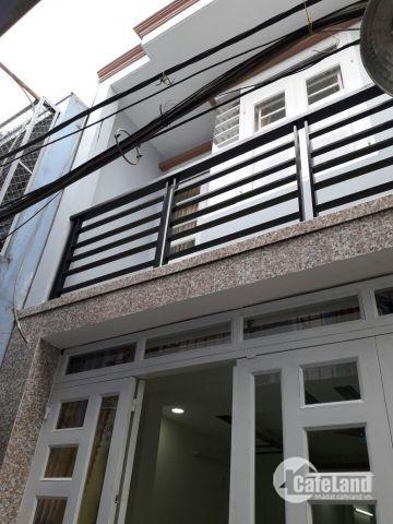 Bán nhà hẻm XH 480/64 Nguyễn Tri Phương  phường 9 Quận 10 giá 5 tỷ tl